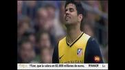 Диего Коща ще пропусне финала за Шампионската лига