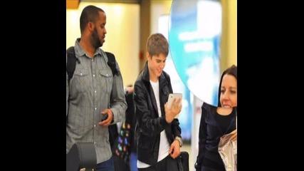Justin (za konkursa na aishka )