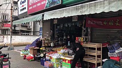 China: Wuhan lockdown leads to empty streets amid coronavirus outbreak