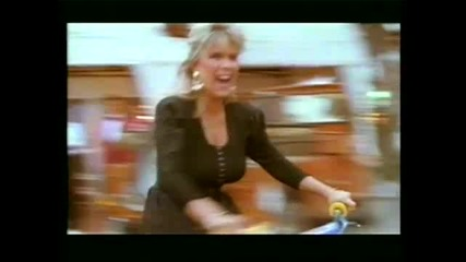 Samantha Fox - Nothings Gonna Stop Me Now - Music Video 1987