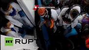 Italy: Huge op sees almost 2,000 migrants intercepted in the Med