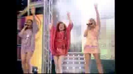 Music Idol 2 No Angles Взривиха Сцената