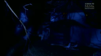The Haunted Сезон 1 Епизод 10