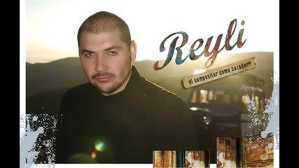 Reyli - Te Dejare de Amar