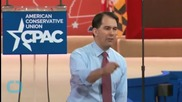 Scott Walker's Track Record Makes Him A Strong Contender In Republican Race