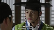 [eng sub] The King's Face E11