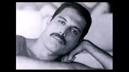 Превод! Freddie Mercury - Love Me Like Theres No Tomorrow