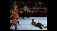 tag team match at Tlc