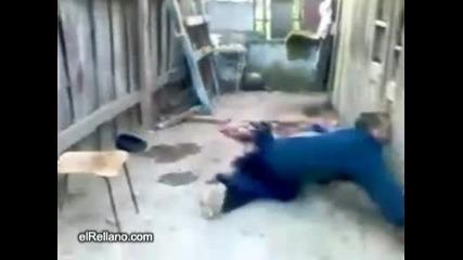 Пияни руснаци - 100% смях