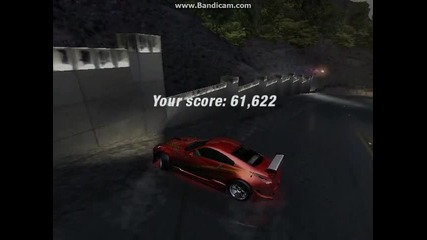 Need for speed drift