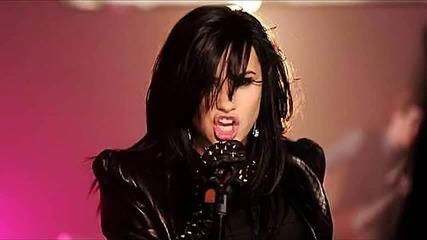 Demi Lovato - Remember December ( Official Music Video - Hd ) [demity love jb]