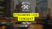 Watch NXT TakeOver: Chicago tonight on WWE Network