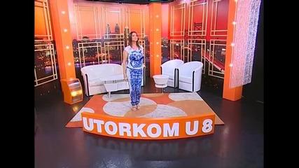 Jana - Boginja - Utorkom u 8 - (TvDmSat 2014)
