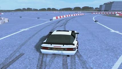 Live For Speed : Endless Drift