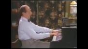 Владимир Хоровиц - А. Скрябин: Към пламъка (клавирна поема)