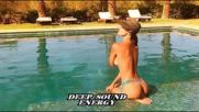 Dj Amor & Evan Lake - Run Away With Me (rafo Remix)