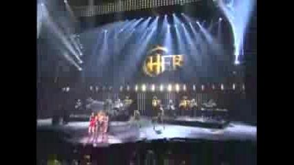 Tina & Cher В Дует 2008 В Шоуто На Опра