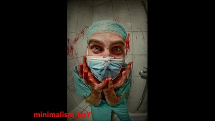 това трябва да се чуе • Minimal-hospital !! •