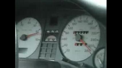 Audi S2 814hp