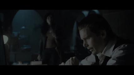 Daybreakers - Trailer (*)