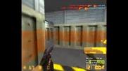 Counter - Strike Lucky - s usp headshots