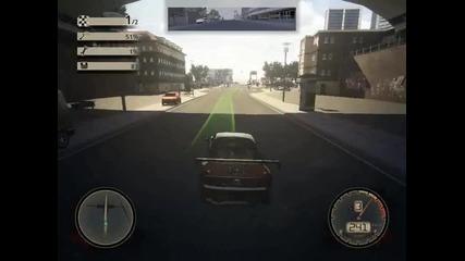 Ferrari Virtual Race Drift Mod 2