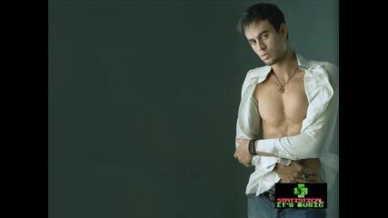 Enrique Iglesias Ft. Ciara - Takin Back My Love *HQ*
