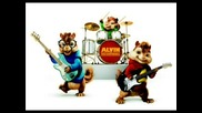 Alvin And The Chipmunks - Rollin (limp Biz