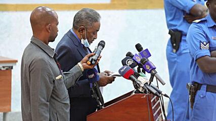 Sudan: Trial of ousted president al-Bashir postponed to November 3