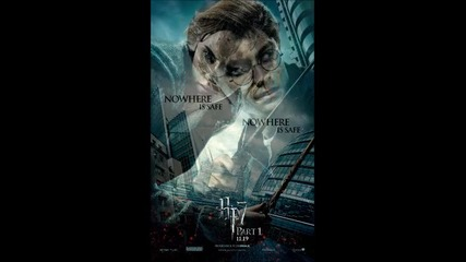 Harry Potter - This is Halloween