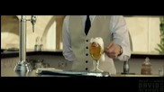 Ad of the Day: Stella Artois - The Perfect Serve