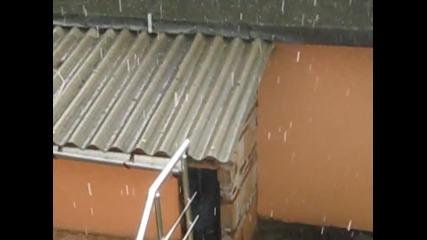 Дъжд,sled! tova graduhki!!!