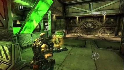 E3 2011: Shadowgun - Debut Trailer