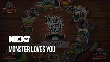 NEXTTV 039: Monster Loves You