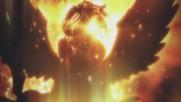 Shingeki no Bahamut: Virgin Soul - 12 ᴴᴰ