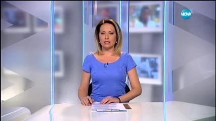 Спортни Новини (18.05.2015 - централна)