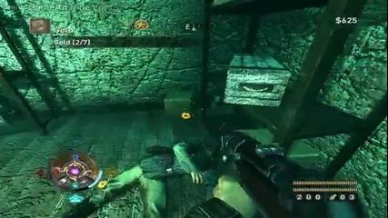 Wolfenstein (2009) - Part 13 _warehouse