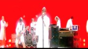 Gnarls Barkley - Gone Daddy Gone [Live T4 Performance] (Оfficial video)