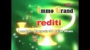 Saban Saulic - Immo Grand (реклама)