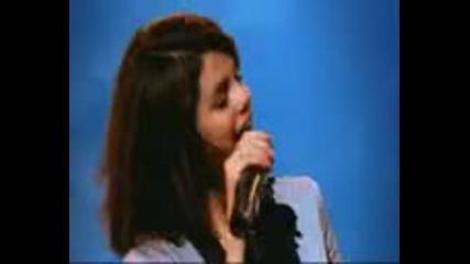Jonas, Miley, Demi and Selena - Send it On [2009] o