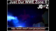 Just Our Wwe Zone [jowz] - Official Ending