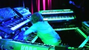 Jan Hammer - Crocketts Theme , live