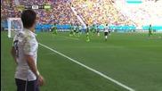 30.06.14 Франция – Нигерия 2:0 *световно първенство Бразилия 2014 *