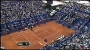 Rafael Nadal vs David Ferrer 2009 Barcelona Open Banco Sabadell – Final