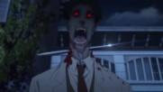 Tenrou: Sirius The Jaeger [ Бг Субс ] Episode 2 Високо Качество