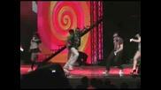 Galia @ Bg Radio Awards 2009