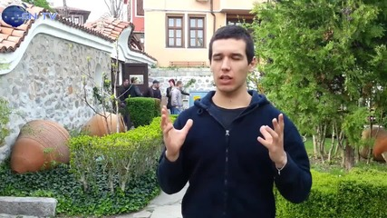 GNTV - Николай е скрита лимонка!