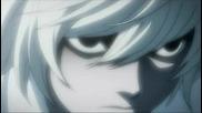 Death Note - Епизод 28 Bg Sub Hq