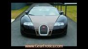 Bugatti Veyron Fbg Par Herm