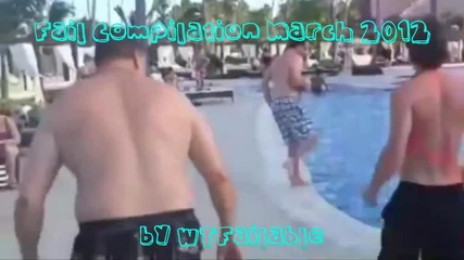 Fail Compilation March 2012